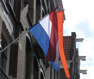 Proclaim your Dutchness with pride