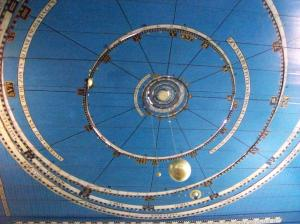 The Franeke Planetarium is one of the most under-rated attractions in the country,