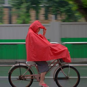 Essential for staying dry