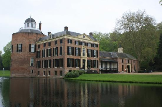 Kasteel Rosendael in the best place in the Netherlands to live, so they say at Elsevier