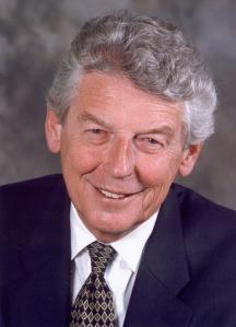 Wim Kok in 1994