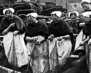 Fishwives