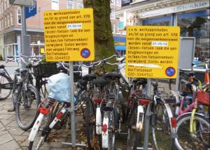 move your bike