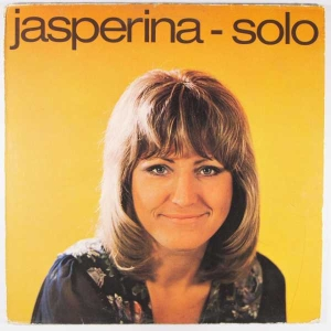 Jasperina de jong