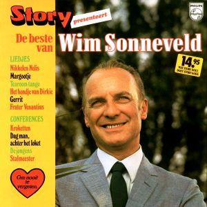 Story presenteert Wim Sonneveld
