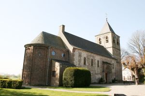 Oldest church Oosterbeek