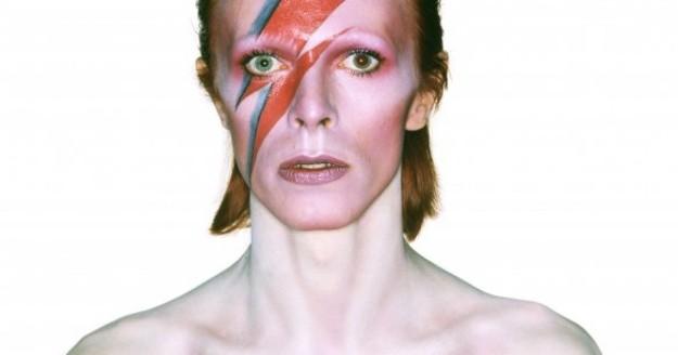 Bowie Groningen